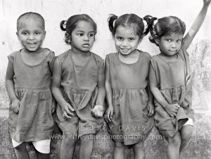 PALS, ORPHANAGE AT BIRMITRAPUR, INDIA