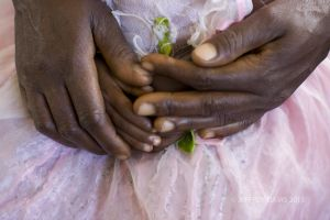 MOTHER'S CARING HANDS, FOOD PROJECT, MALAWI, AFRICA