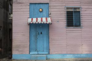 PINK AND BLUE, REGLIA, CUBA