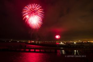 4TH OF JULY CELEBRATION, SAN FRANCISCO, CALIFORNIA