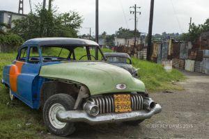 PATCHWORK, REGLIA, CUBA