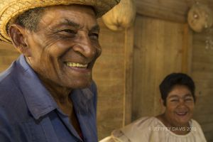 THE JOY OF MUSIC, KIRIBI VILLAGE, GUANTANAMO, CUBA
