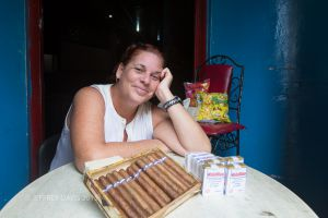 INES, RETAIL OFFERINGS, CENTRAL HAVANA, CUBA