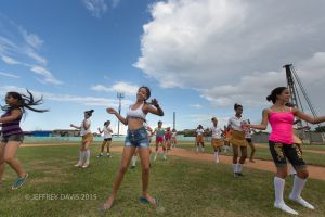 COMMUNITY DANCE PROGRAM, REGLA, CUBA