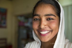 RABEA, NURSE IN TRAINING, HOPE HOSPITAL, COX'S BAZAR, BANGLADESH