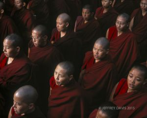 REMEMBER, TIBETAN NATIONAL ANTHEM, DHARAMSALA, INDIA, 2004, SERIES C