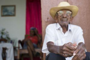 REFLECTIONS, MANUEL, TRINIDAD, CUBA, 2013, SERIES A