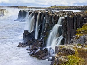 ENCHANTED ROAR, SELFOSS, ICELAND