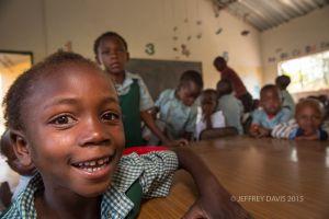 CONNECTIONS, SIANKABA NURSERY SCHOOL, ZAMBIA