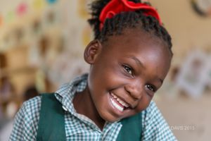 JOY IN LEARNING, SIANKABA NURSERY SCHOOL, ZAMBIA