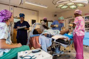 RECONSTRUCTIVE SURGERY, CHITOKOLOKI MISSION HOSPITAL, ZAMBIA