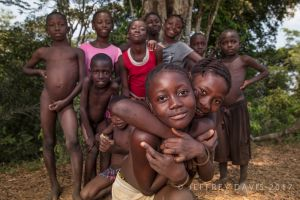 JOY OF COMPANIONSHIP, PUJEHUN, SIERRA LEONE