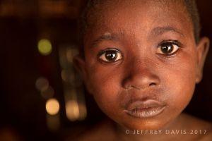 SILVESTER, GBASABU VILLAGE, SIERRA LEONE